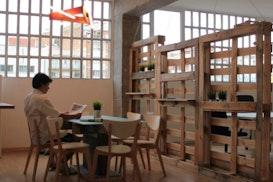 BCNewt, El Prat de Llobregat
