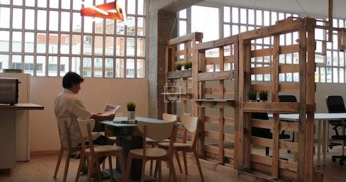 BCNewt, Barcelona | coworkspace.com