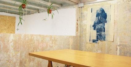 CA L'AGUSTI, Barcelona | coworkspace.com
