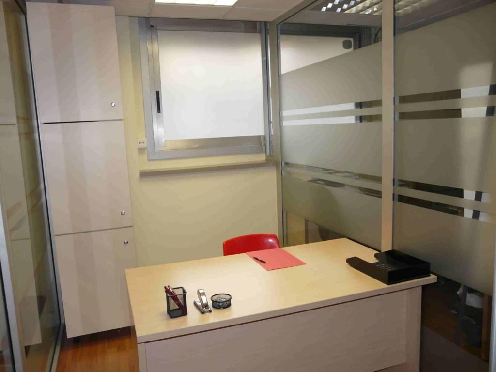 Calabria Business Center, Barcelona