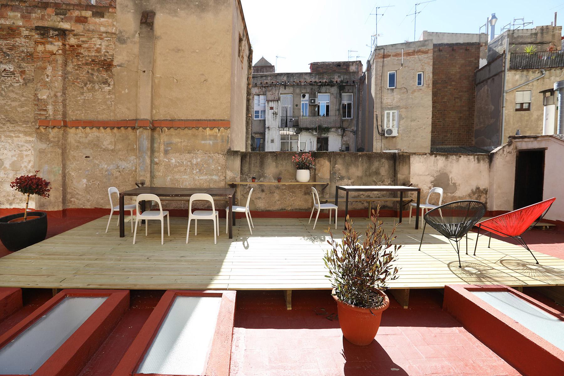 Camaleo Coworking, Barcelona