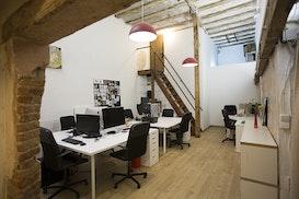 Camaleo Coworking, El Prat de Llobregat