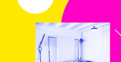 Clim Studio, Barcelona | coworkspace.com