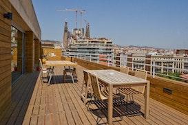 Cloud Coworking, El Prat de Llobregat