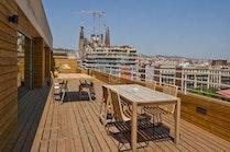 Cloud Coworking, Barcelona