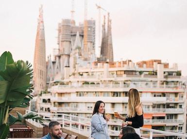 Cloudworks Sagrada Família image 3