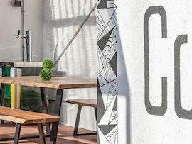 CoBuilder Hub, Barcelona
