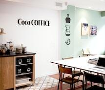COCO COFFICE profile image