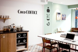 COCO COFFICE, Sabadell