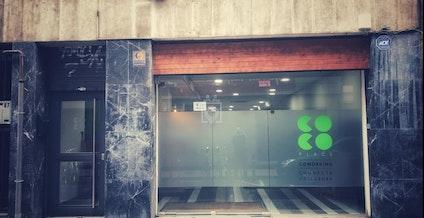 Coco Place, Barcelona | coworkspace.com