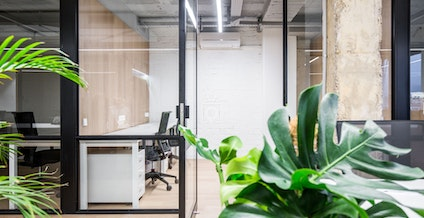 Collective, Barcelona | coworkspace.com