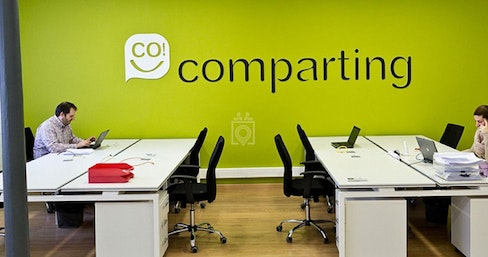 Comparting, Barcelona | coworkspace.com