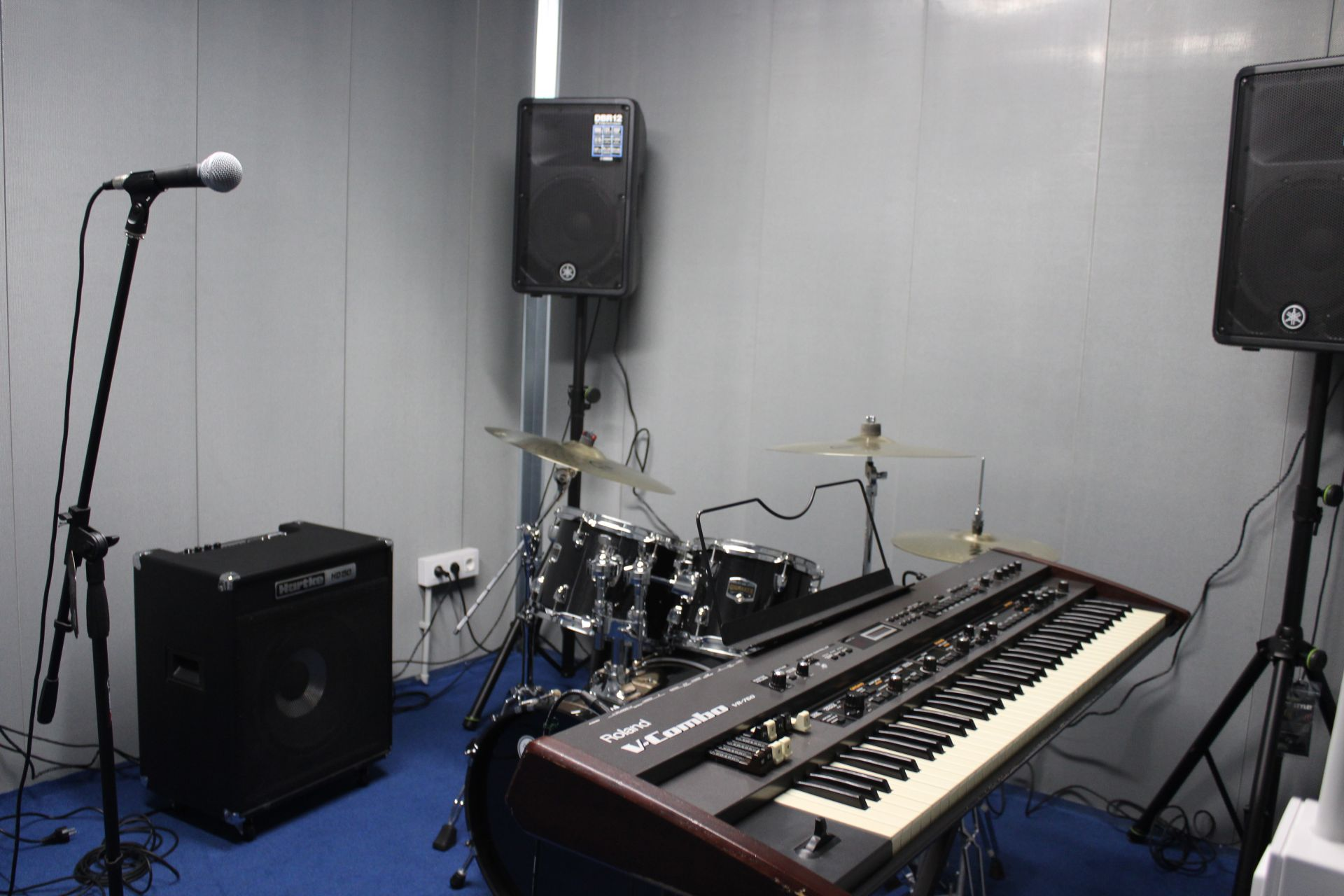 CoMusicWork, Barcelona