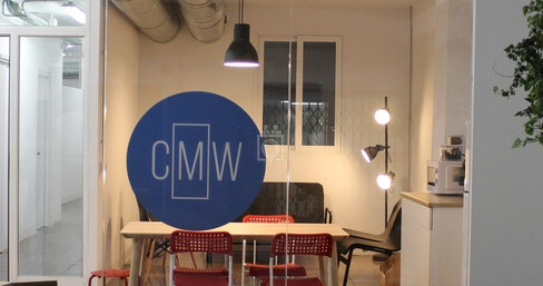 CoMusicWork, Barcelona | coworkspace.com