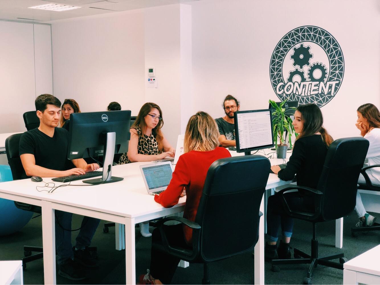 Cowork Letamendi, Barcelona