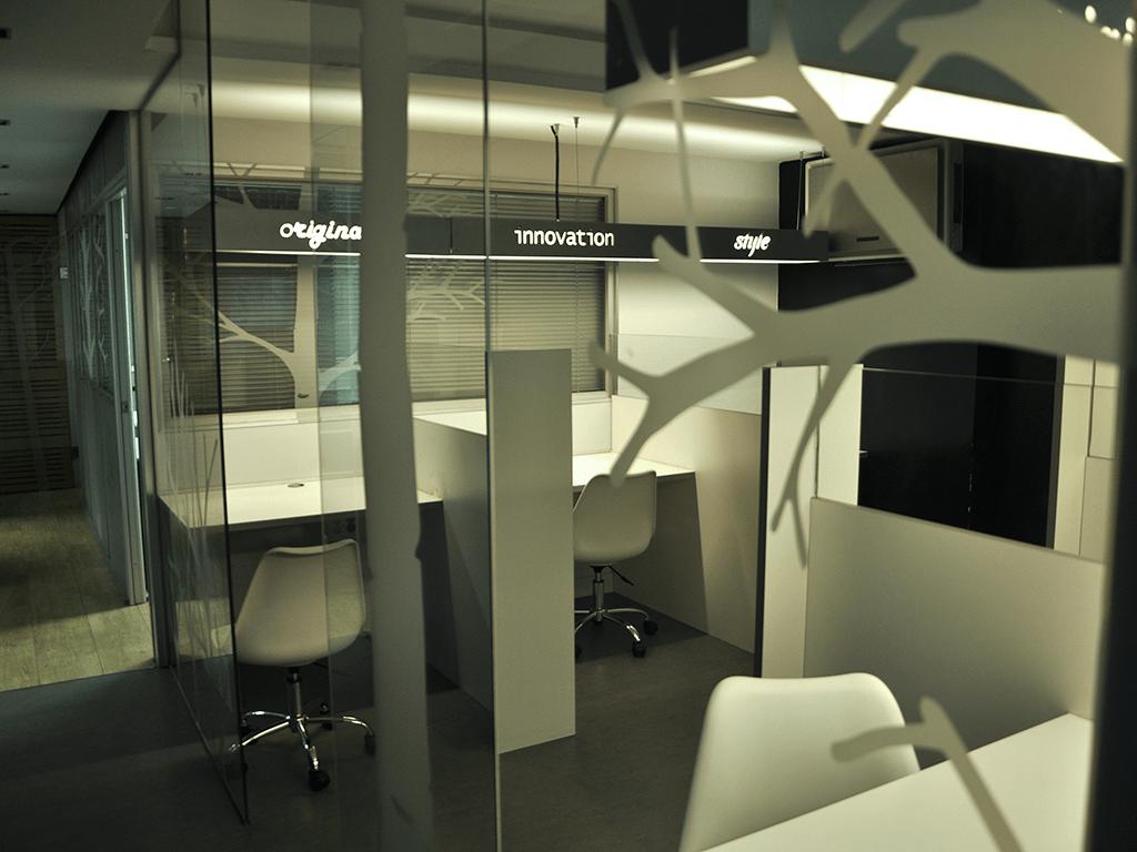 COwork40, Barcelona