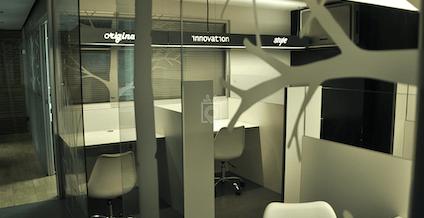 COwork40, Barcelona | coworkspace.com
