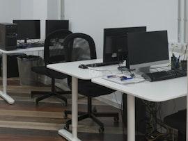 Coworking BCN575, Barcelona
