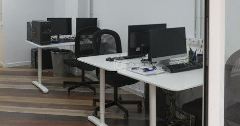 Coworking BCN575, Barcelona | coworkspace.com