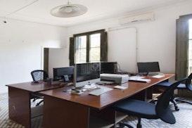 Coworking BCN575, El Prat de Llobregat
