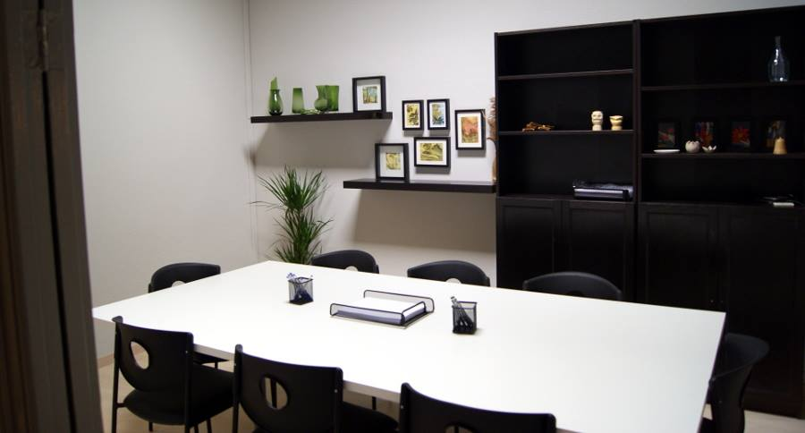 COWORKING CENTRIC, Barcelona