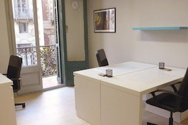 COWORKING CENTRIC, Sabadell