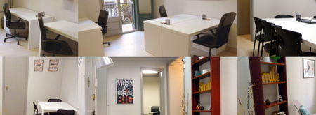 COWORKING CENTRIC