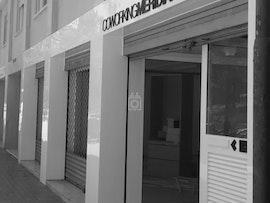 Coworking Meridiana, Barcelona