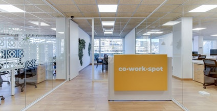 CO·WORK·SPOT, Barcelona | coworkspace.com