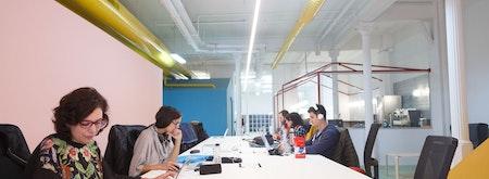 CREC Eixample Coworking