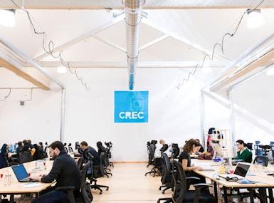 CREC Poble Sec Coworking image 4