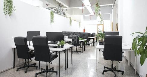 Depot Lab Bruc, Barcelona | coworkspace.com