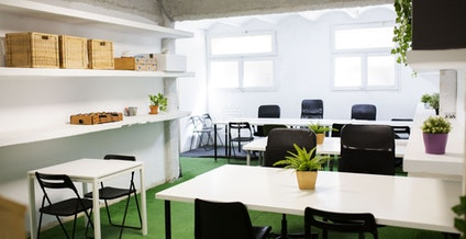 Depot Lab Joanic, Barcelona | coworkspace.com