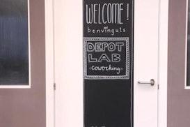 Depot Lab Joanic, Granollers
