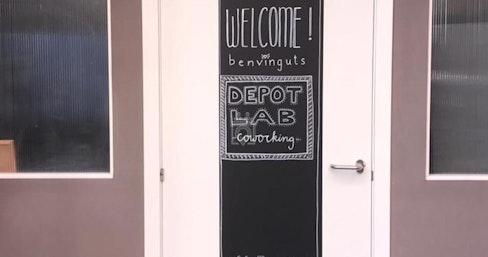 Depot Lab Joanic, Barcelona   coworkspace.com