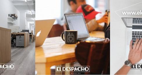 EL DESPACHO COWORKING, Barcelona | coworkspace.com