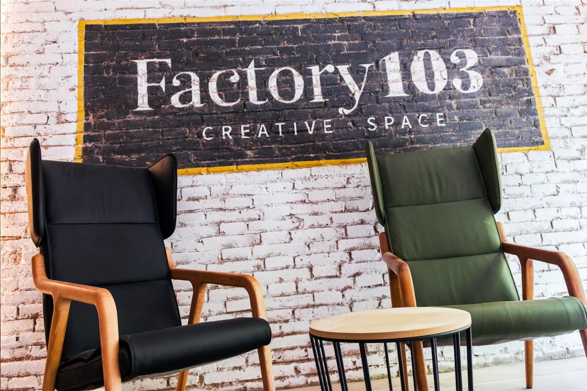 Factory103 Barcelona