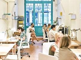 Felisa Cowork, Barcelona
