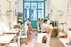Felisa Cowork, El Prat de Llobregat