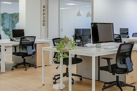 FlyCowork, Granollers