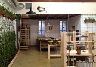 Garden Coworking & Atelier image 2