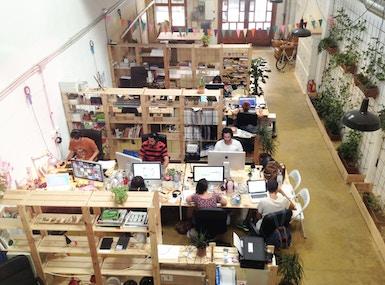 Garden Coworking & Atelier image 4