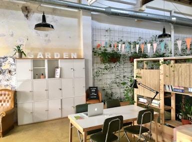 Garden Coworking & Atelier image 5