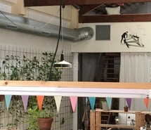Garden Coworking & Atelier profile image