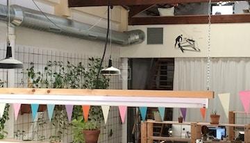 Garden Coworking & Atelier image 1