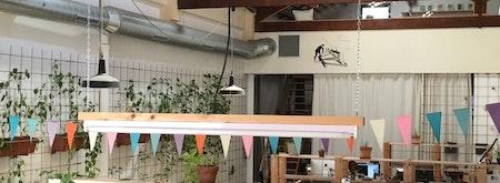 Garden Coworking & Atelier