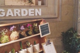 Garden Coworking & Atelier, Castelldefels