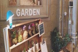 Garden Coworking & Atelier, El Prat de Llobregat