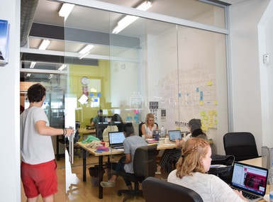Gracia Work Centre image 5