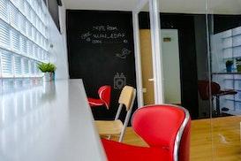 Gracia Work Centre, El Prat de Llobregat